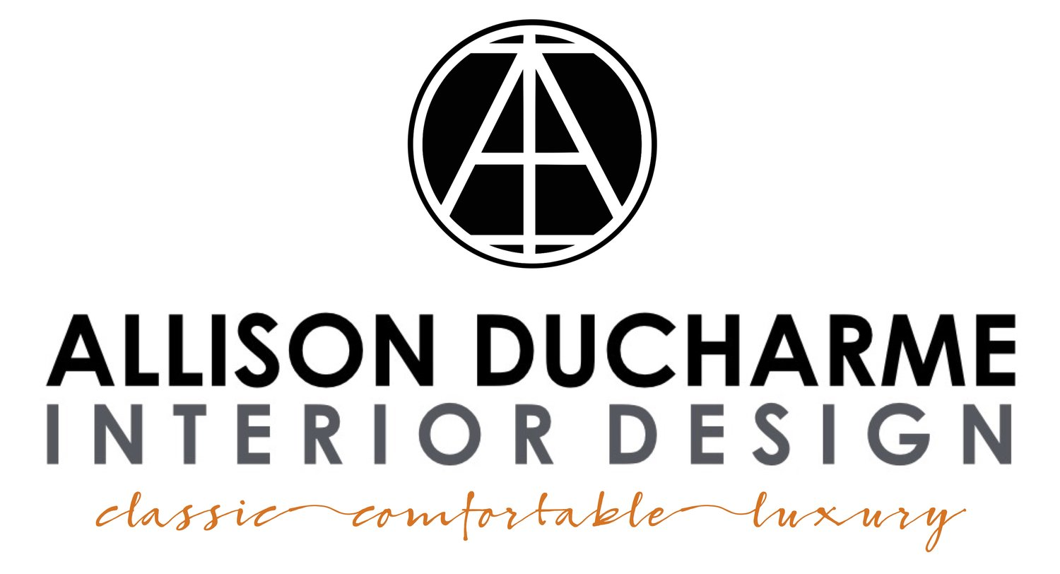 Allison Ducharme Interior Design