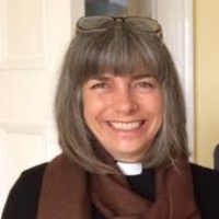 Rev'd Caroline Allen   Priest in Charge of St Mary Walton and St Martin & St Mary Trimley