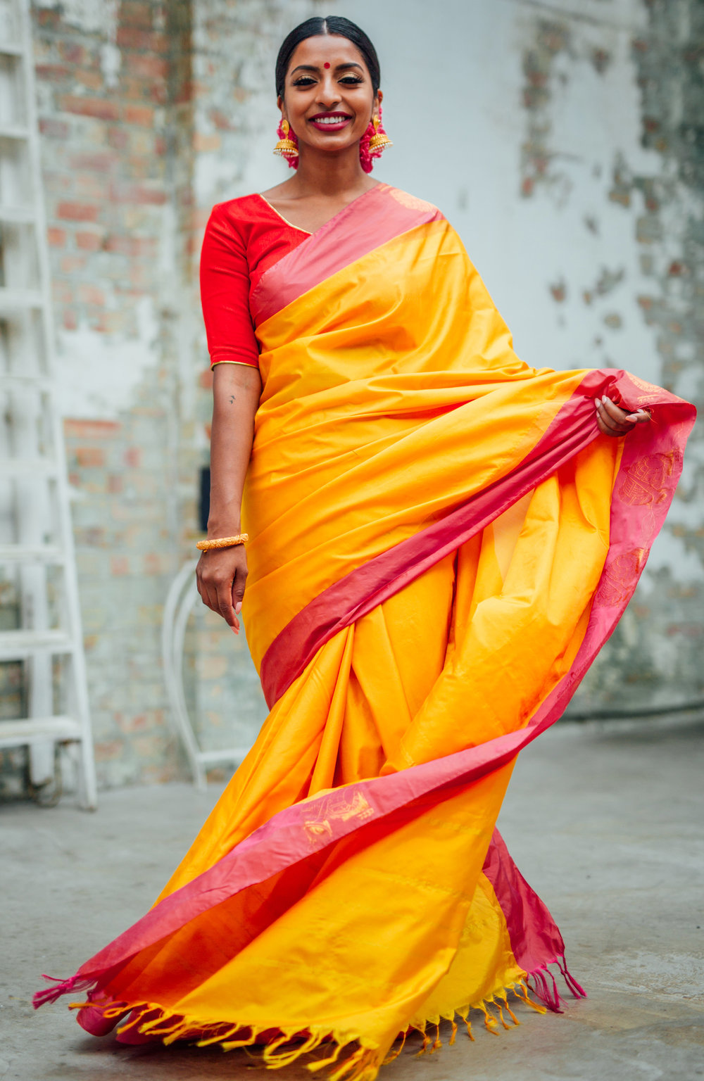 Jumani Yellow Saree Pothys-227.jpg