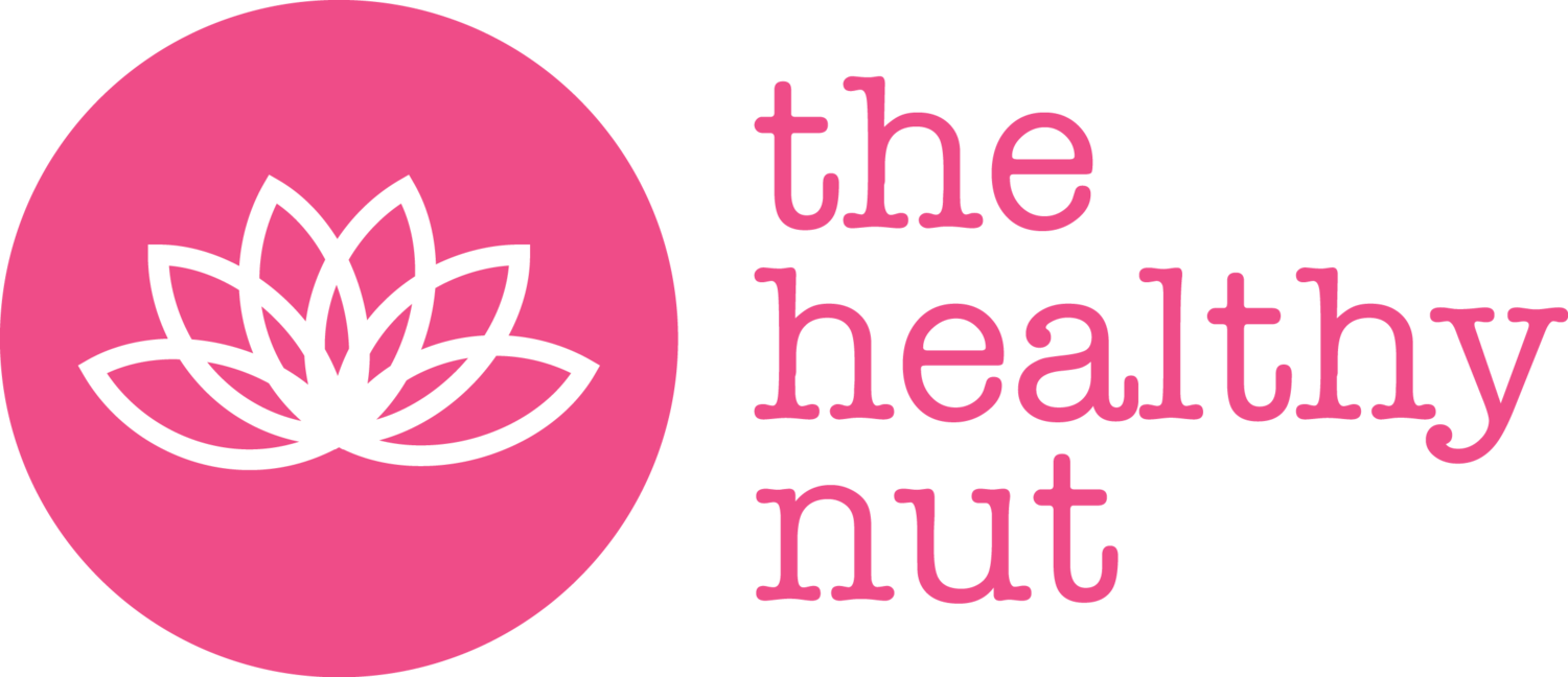 The Healthy Nut