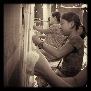 Child Labor: Nepal and India