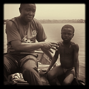 ERIC PEASAH: RIGHT TO BE FREE, GHANA