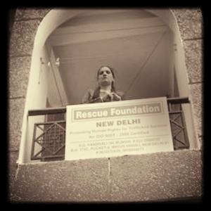 Balkrishna & Triveni Acharya: Rescue Foundation, India