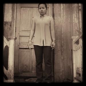 SREY POV CHAN: SURVIVOR, CAMBODIA
