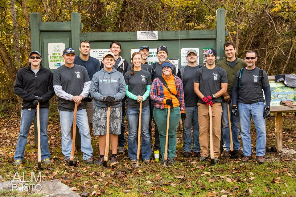 trail-build-day-oak-ridge-tn