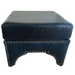 Elite Leather - Candemir Ottoman 24 Grotto Marine Blue.jpg