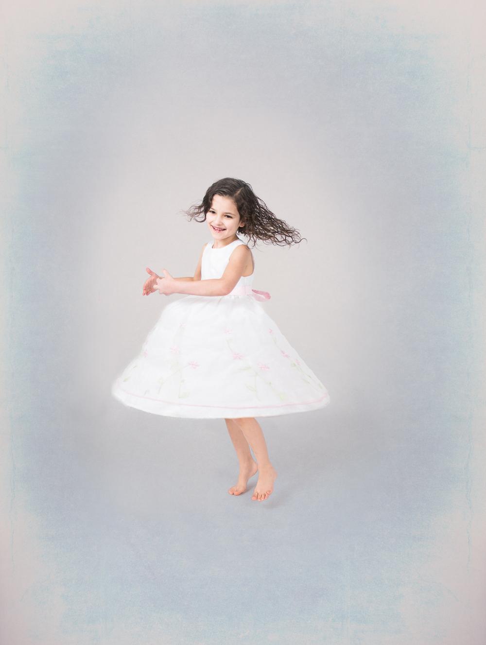 Milaca MN Childrens Portrait Photography