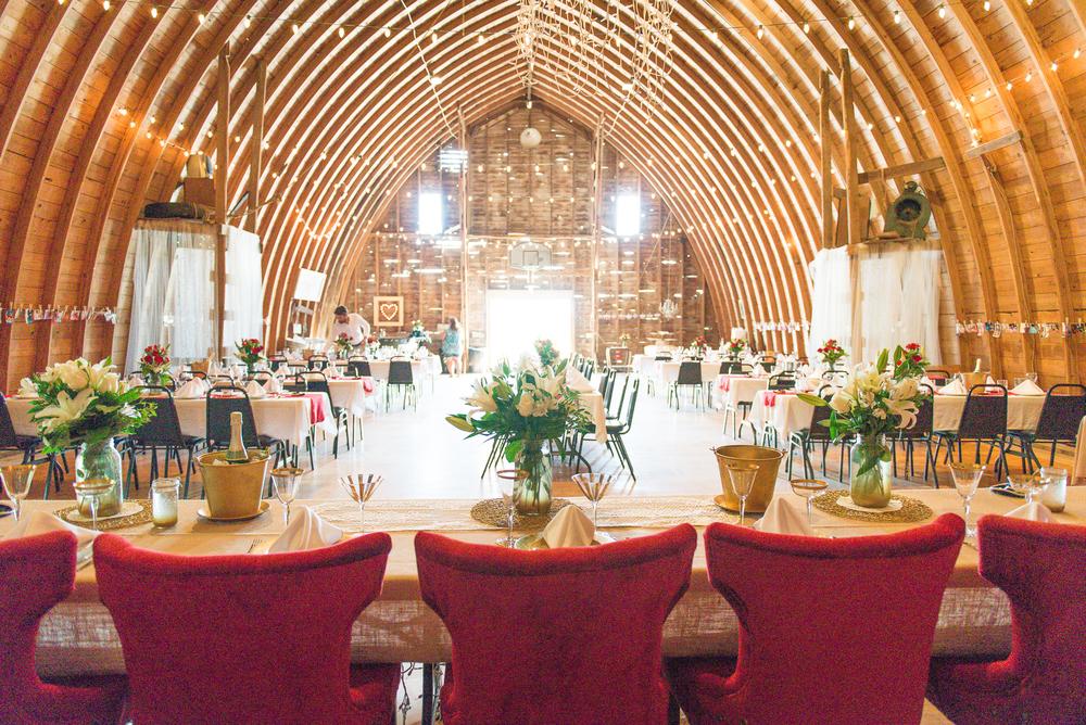 Cambridge MN Wedding Photos