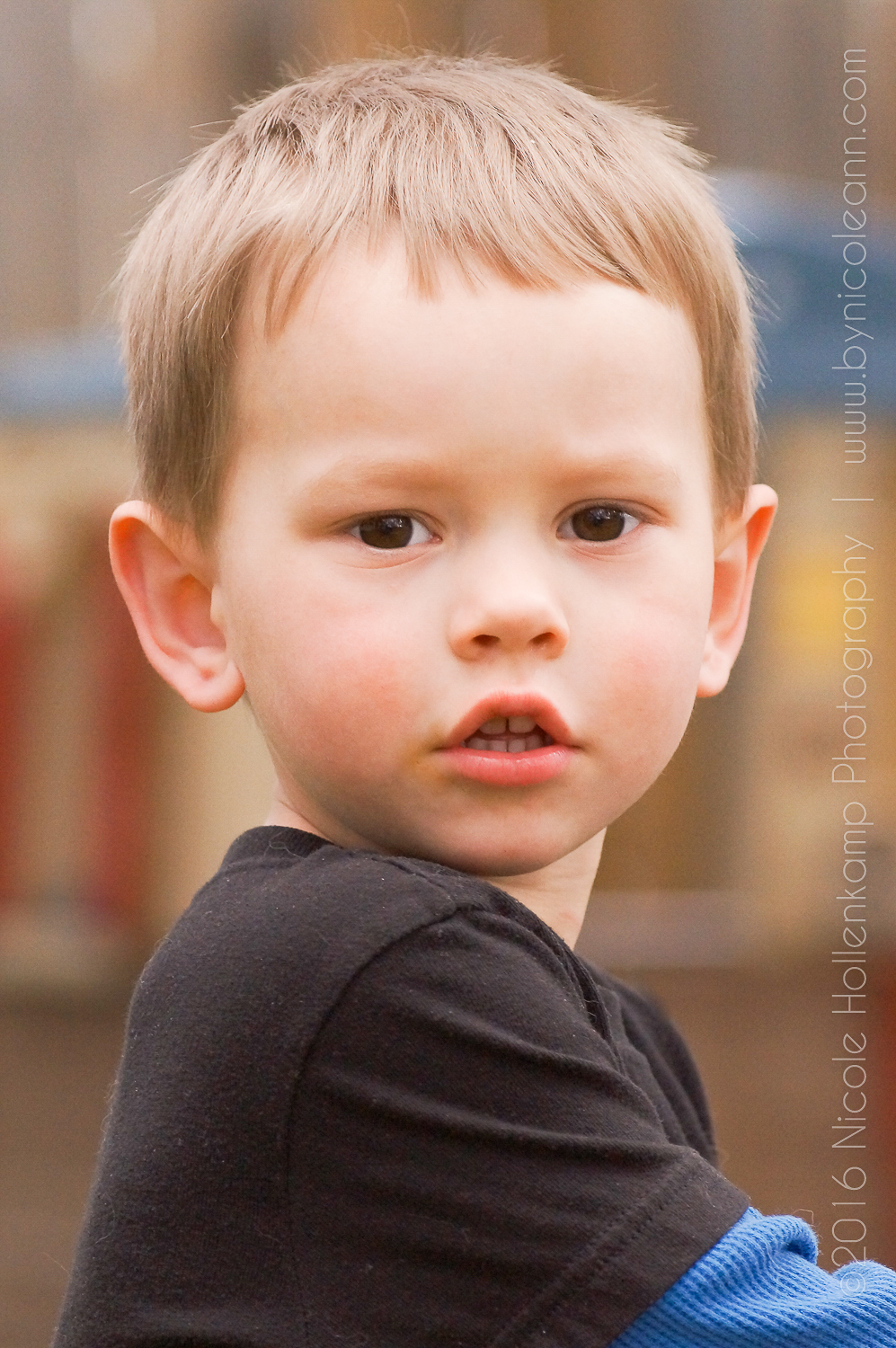 Milaca MN Childrens Portrait Photography