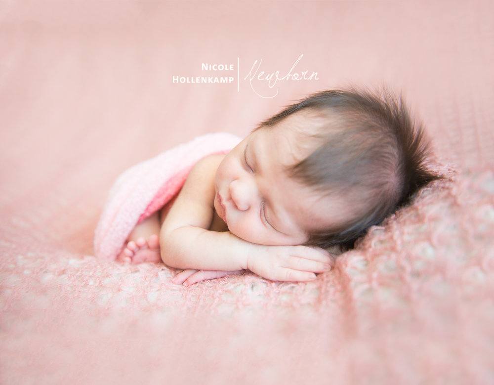 Page through my personal favorite - Newborn + Family Sessions