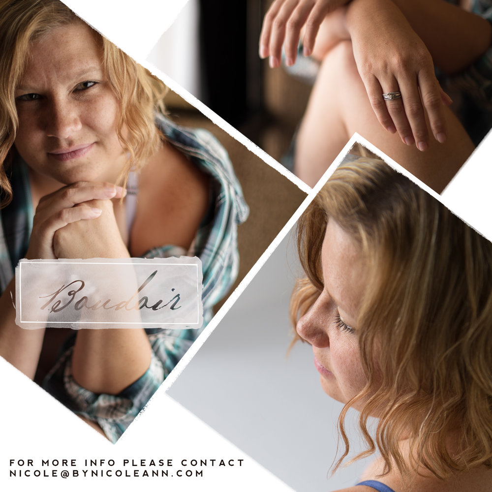 Nicole Hollenkamp did an amazing job and even though I was downtown, she still made,me feel comfortable. - Missy J.
