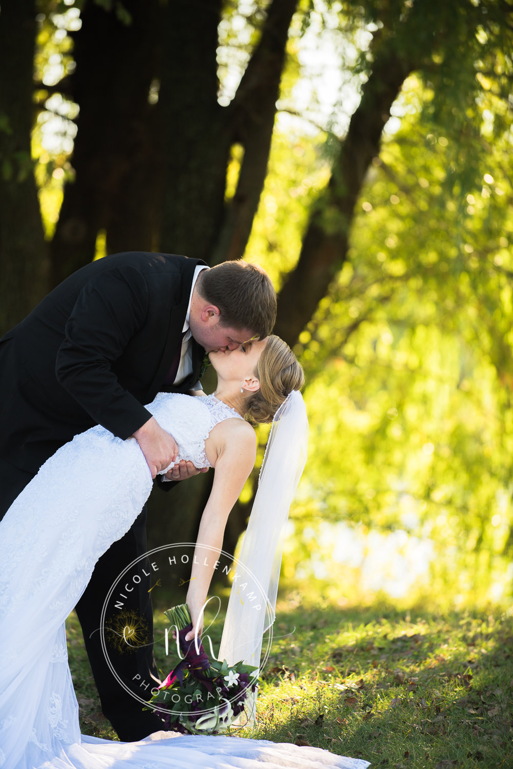 Wedding, Engagement and Portrait Photography