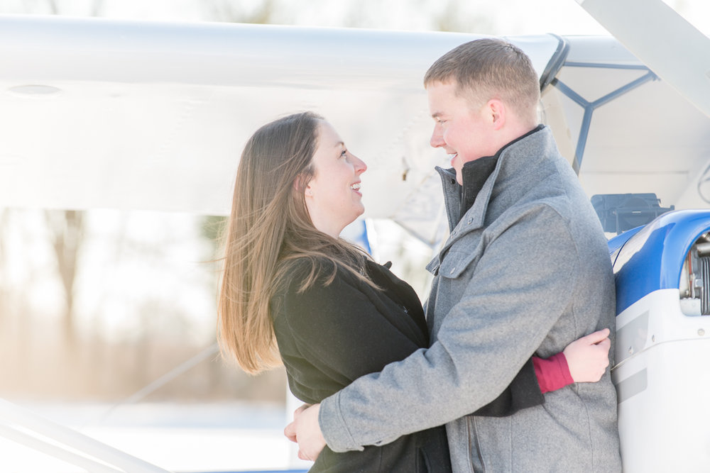 Engagement and Wedding Photography
