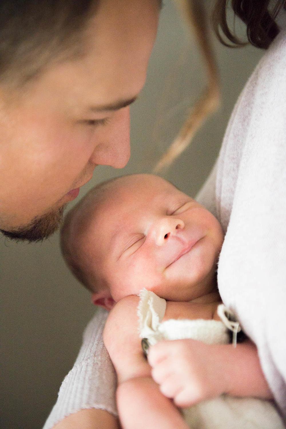 Newborn and Portrait Photography