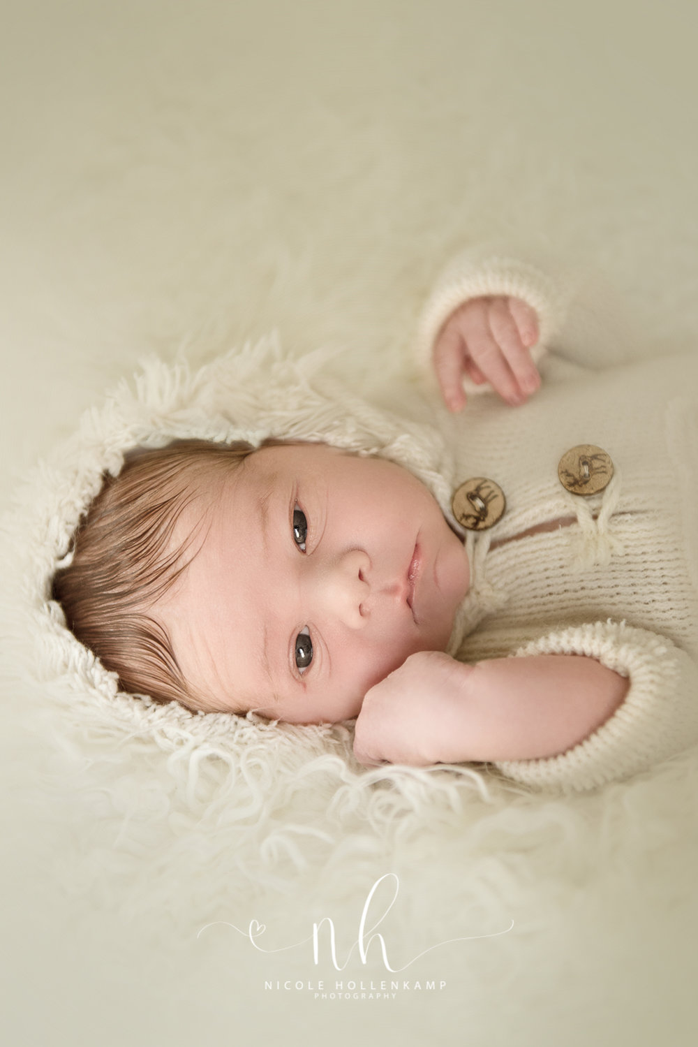Newborn and Portrait Photography