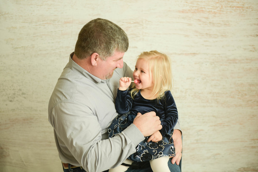 Family Photography By Nicole Ann