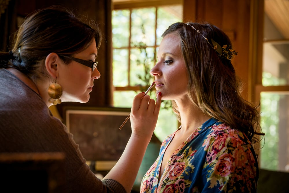 wild_wedding_bride_adirondack_lodge