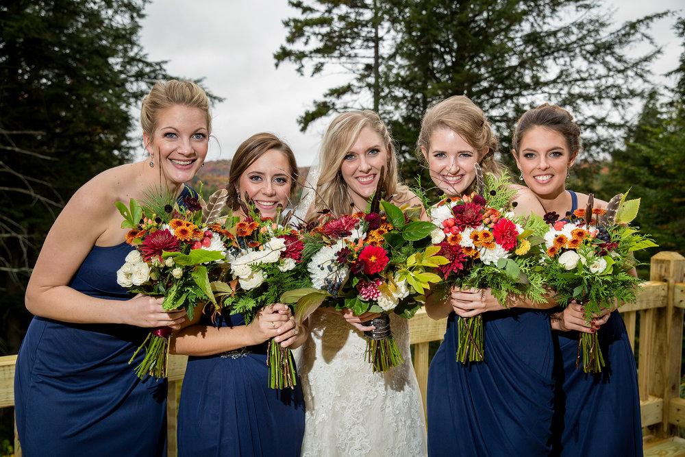 adirondack_bridesmaids