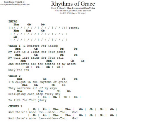 Attractive Go Hillsong Chords Composition - Guitar Ukulele Piano ...