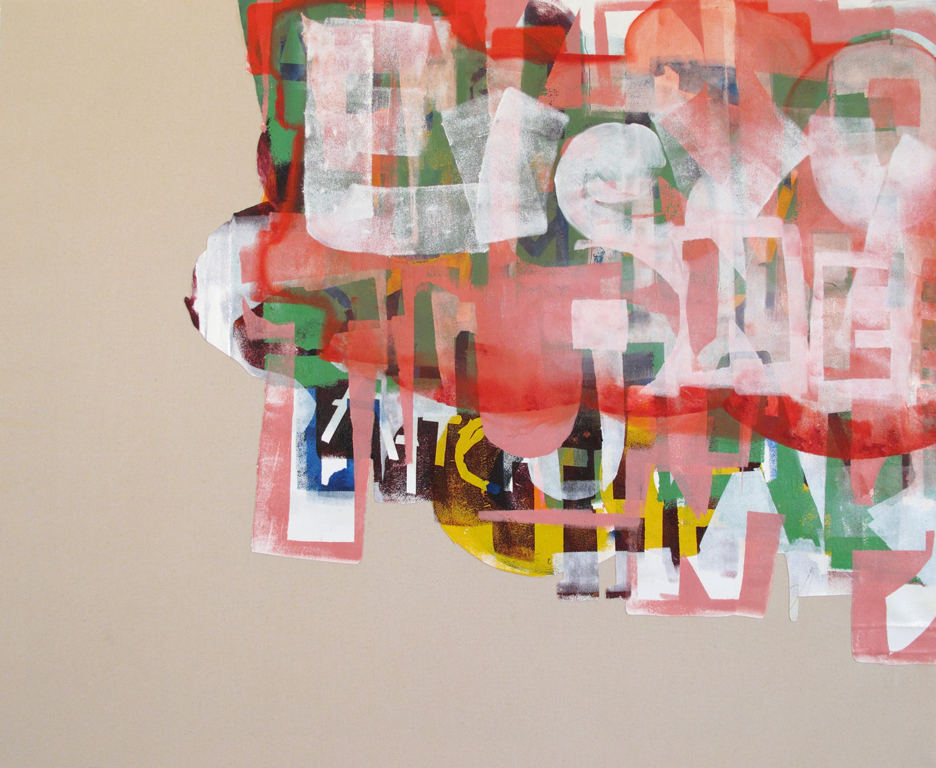 Everyone tumbling, 2011