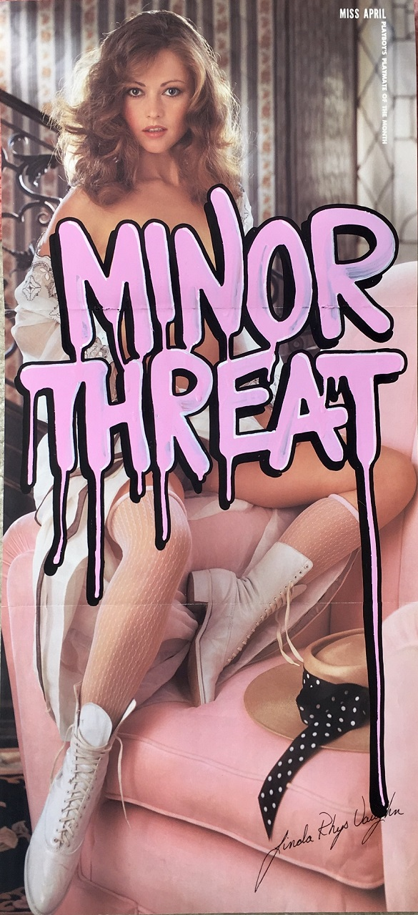 Just a Minor Threat
