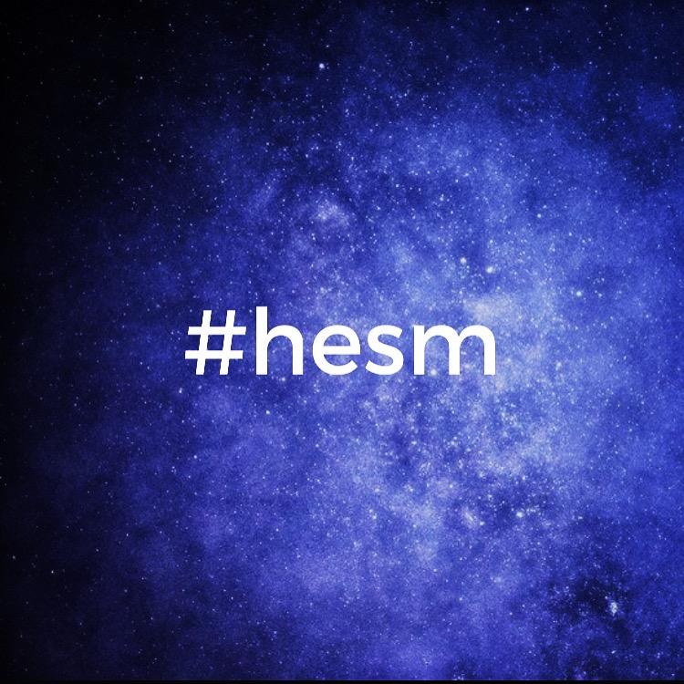 """#hesm"""