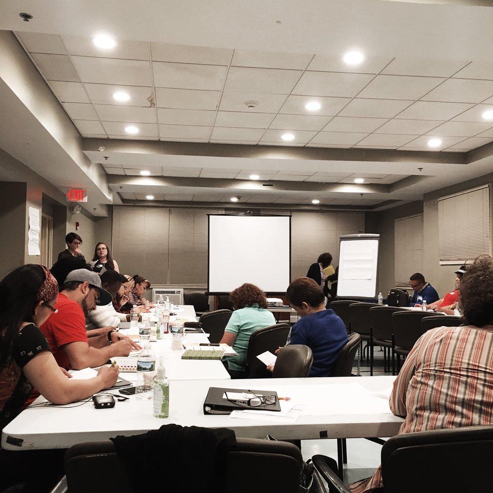 Jamaica Plain Neighborhood Development Corporation   Workshops, Advising, Marketing Strategies