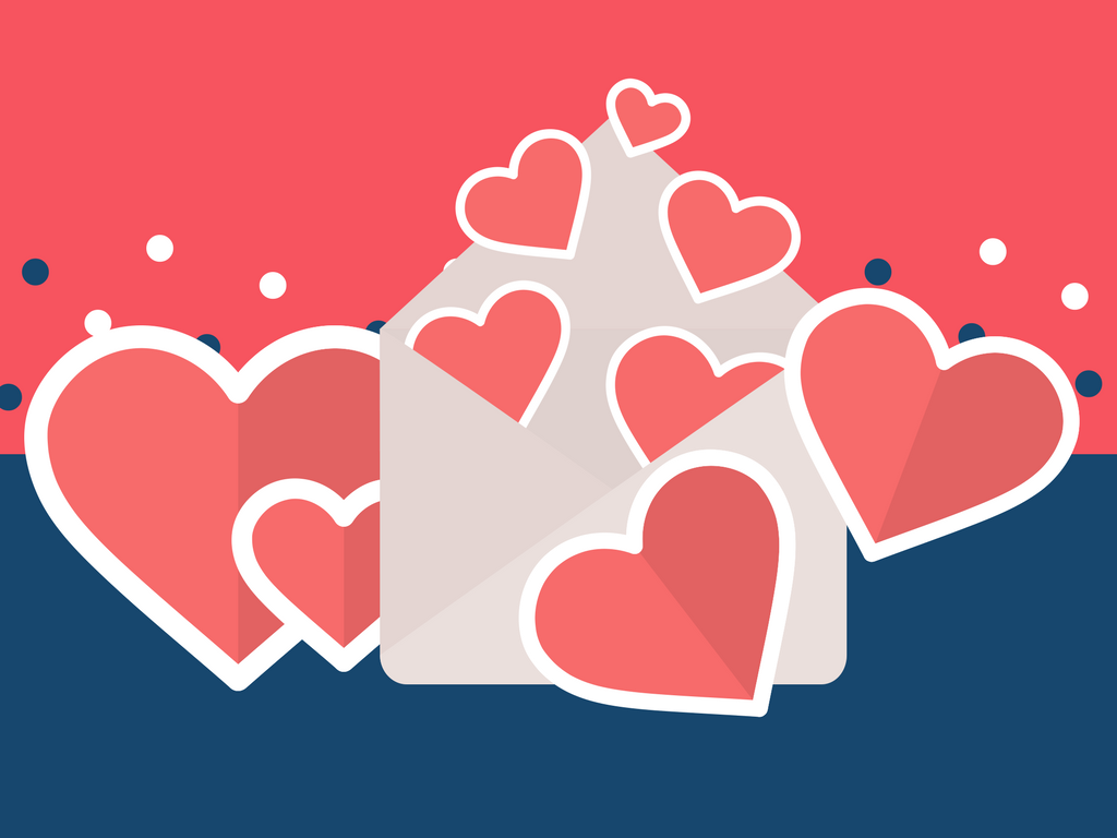 How Brands Are Celebrating Valentineu0027s Day On Instagram