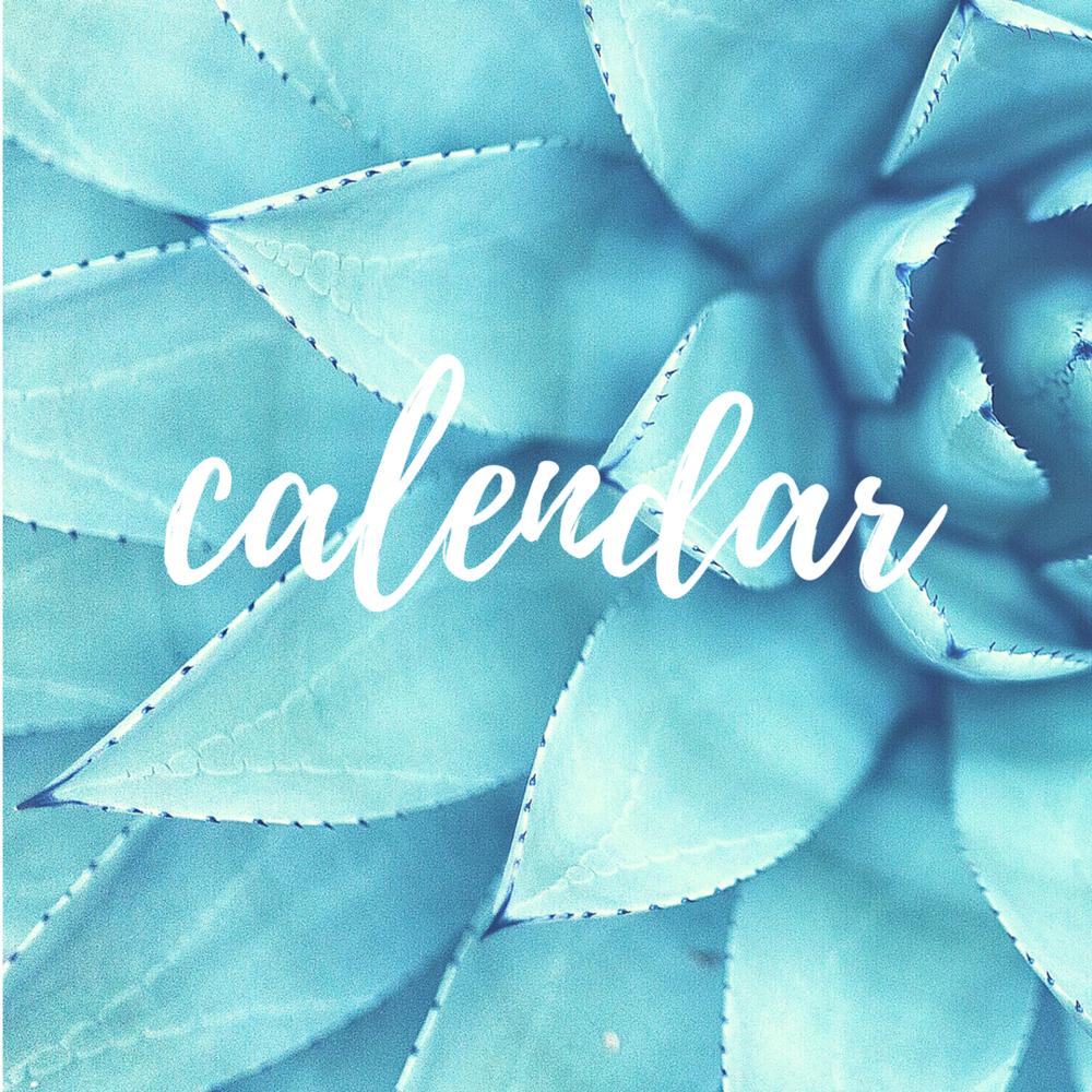 Apiarity Content Calendar