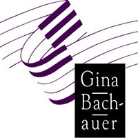 Gina Bachauer International Piano Foundation