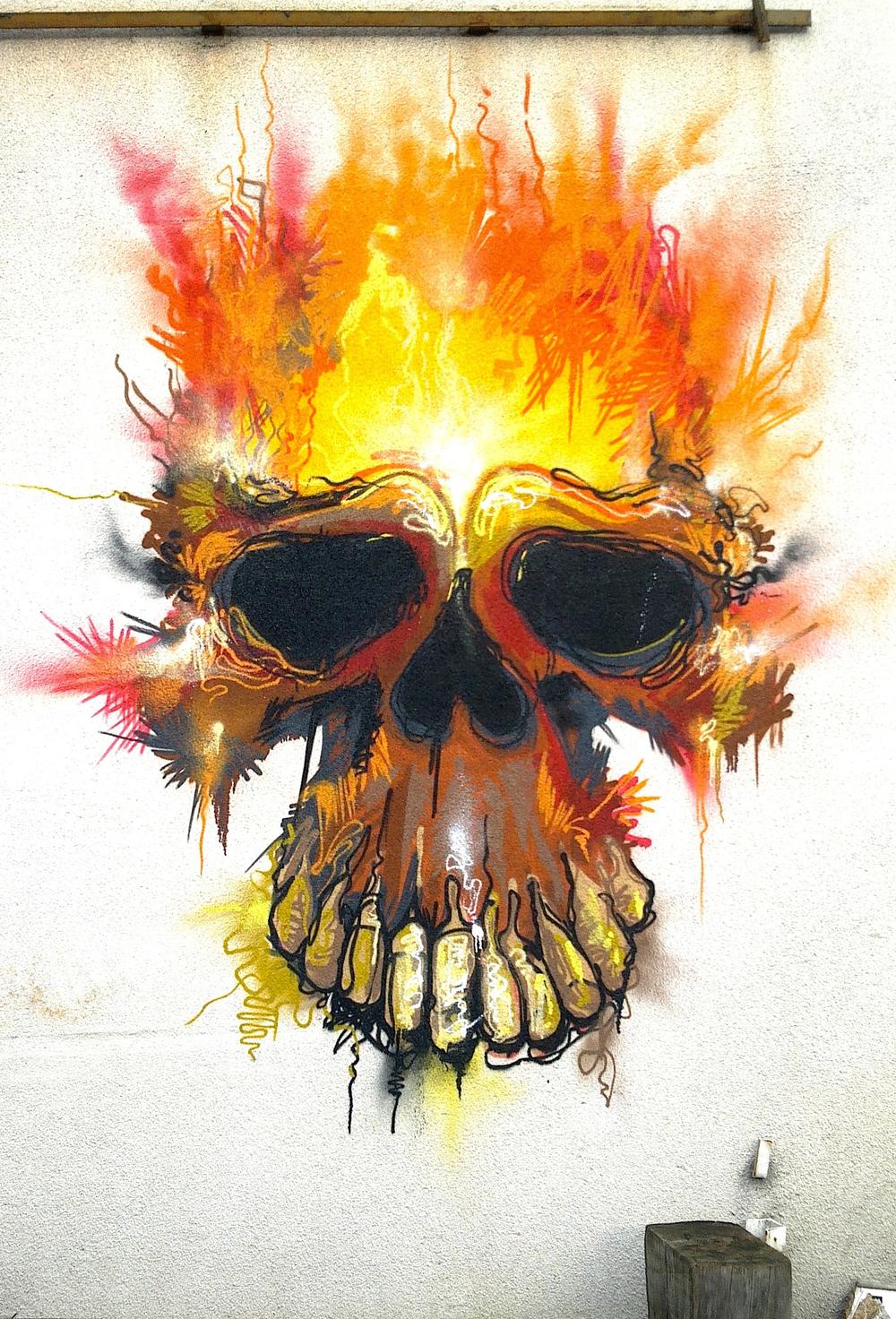 Octobre 2011 - Happy Death