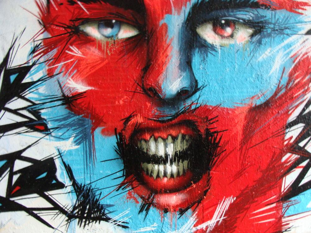 Octobre 2012 - Montréal - Monsieur Plume w/ Graphic Thought