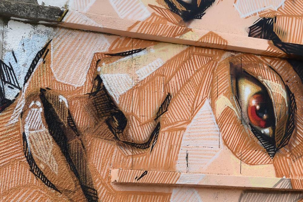 Mai 2015 - Vendôme - Triennale de Création Contemporaine en région Centre - Monsieur Plume w/ Air