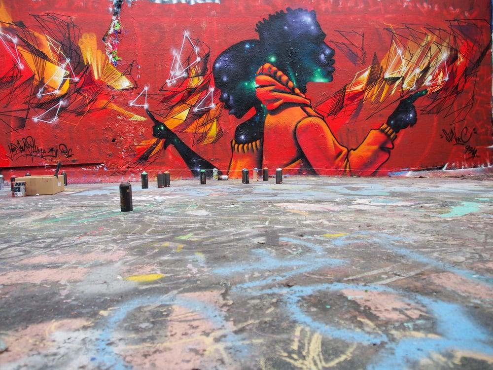 """Janvier 2016 - Paris - """"tourist trap"""" w/ SUN C 934"""