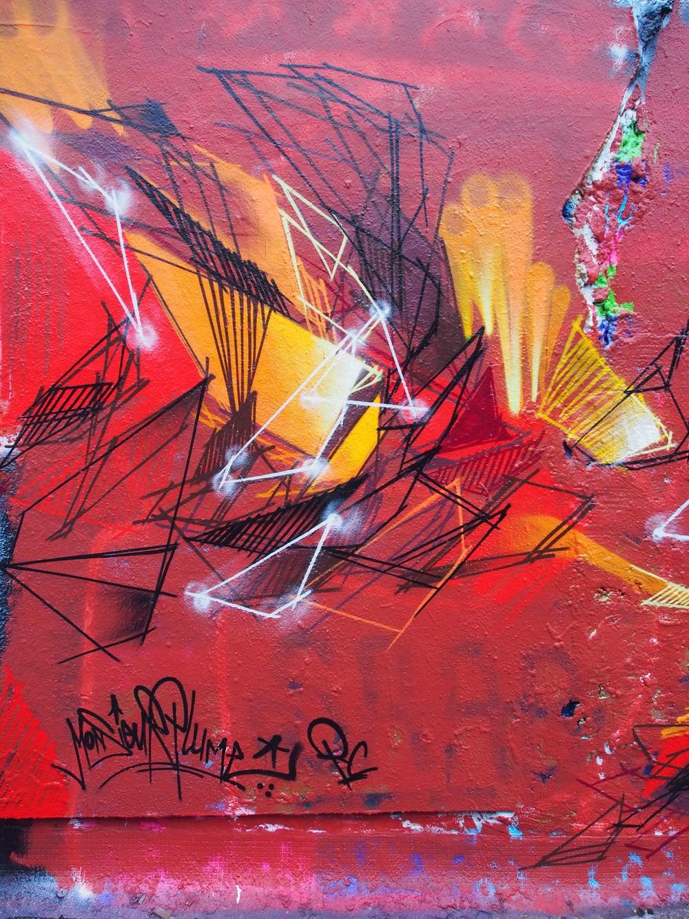 """Janvier 2016 - Paris - """"tourist trap"""" w  / SUN C 934"""