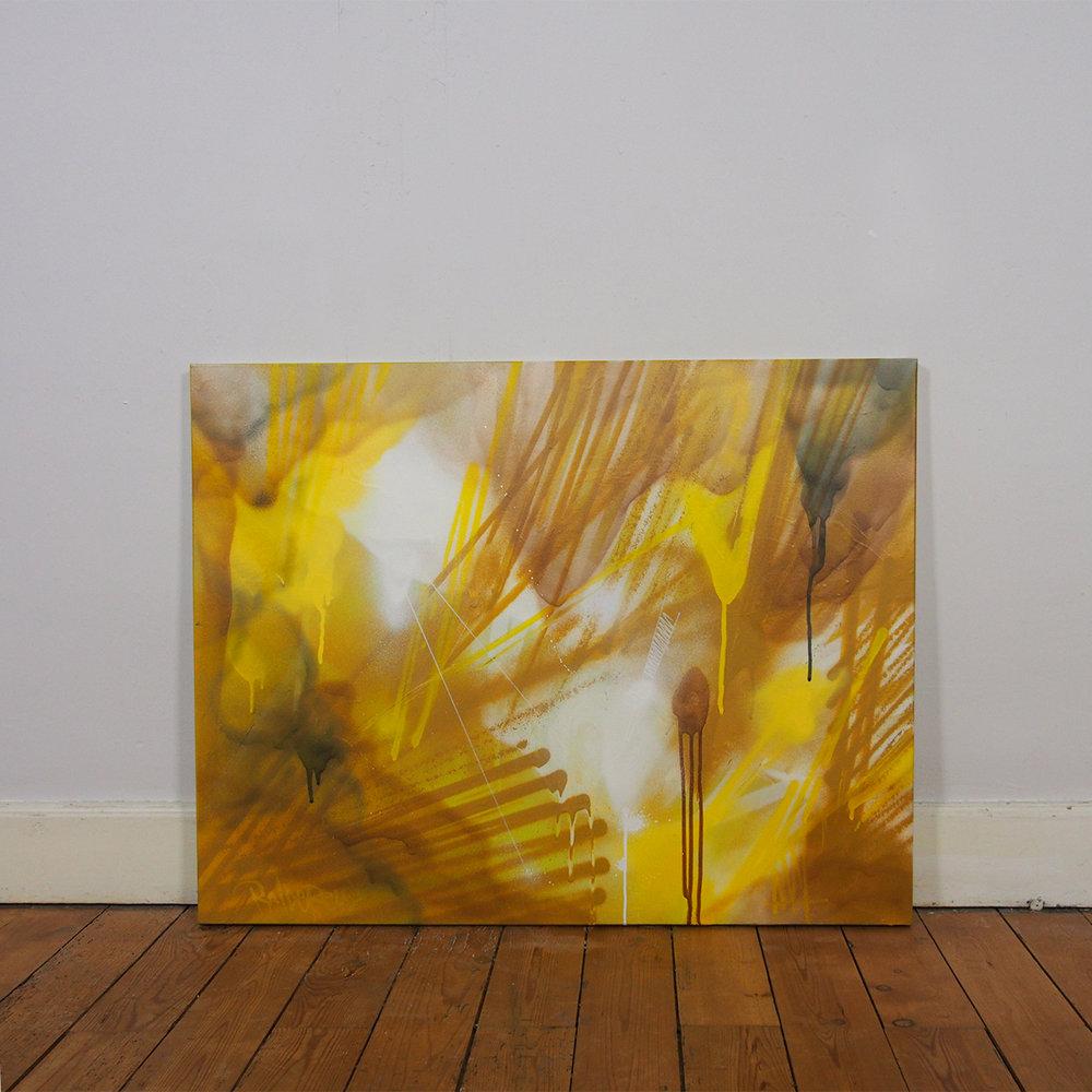 Eksom Yellow Two - 160€