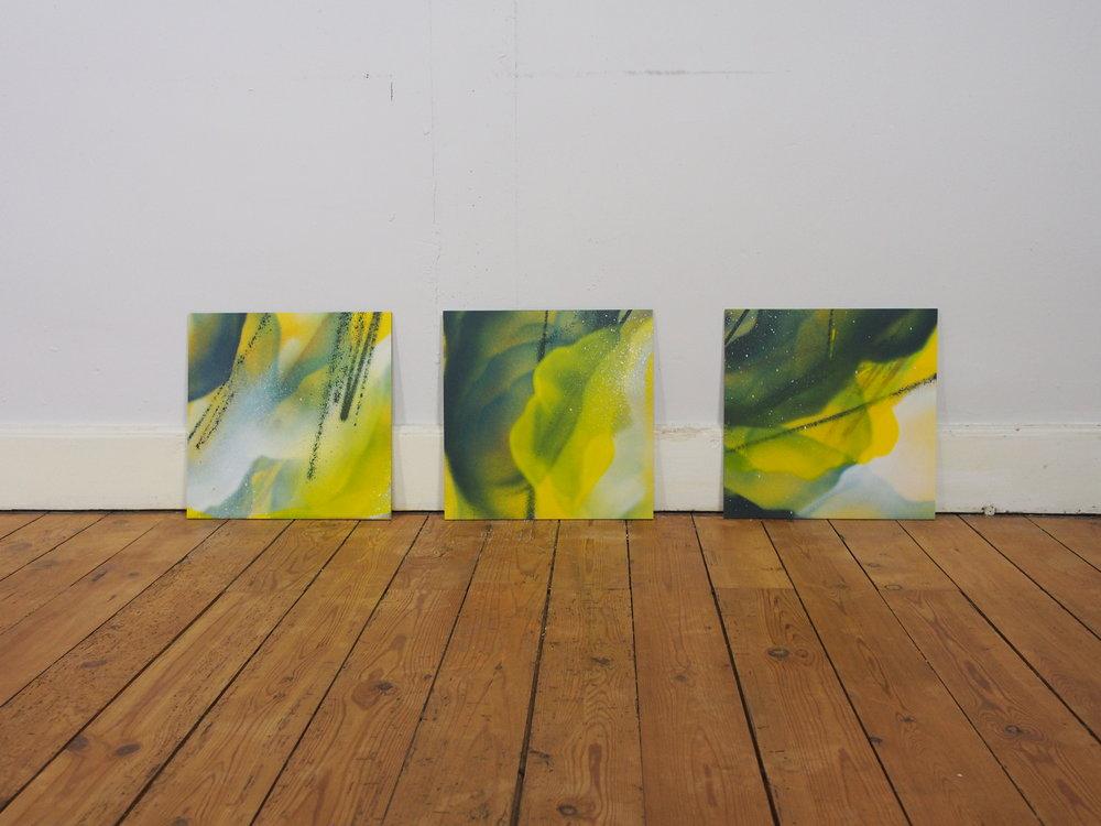 Eksom Trio One - 90€