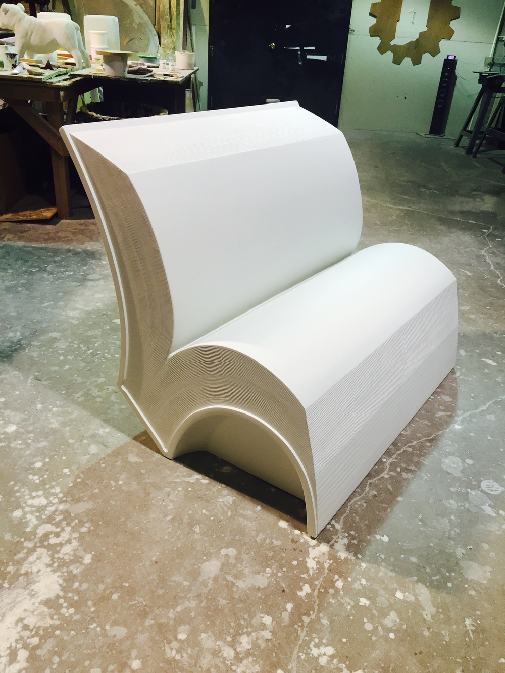 chicago fiberglass works