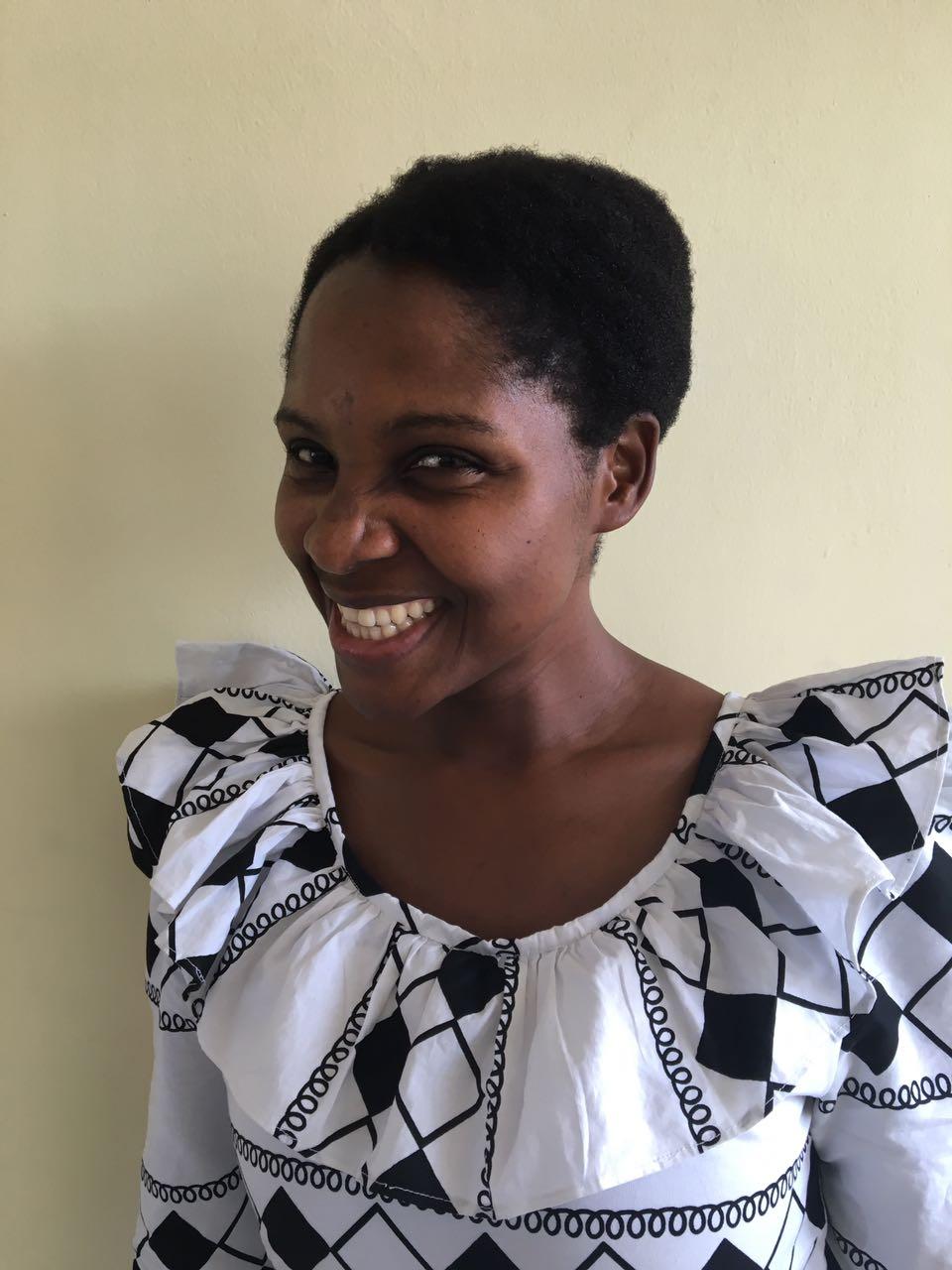 Eva, Finance Coordinator