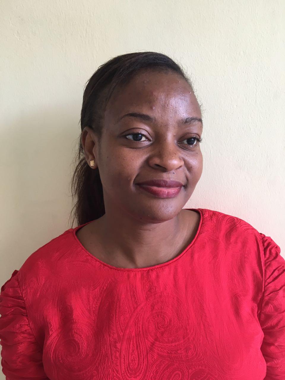 Anna, Empowerment Coordinator