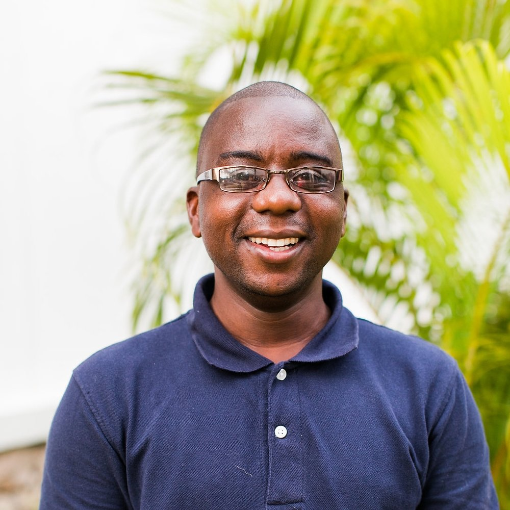 "- Spiritual Counselor: Dominic MuchirDominic joined CFA in 2017 because he has a passion for the needy in society.  He and his wife Mary, have two children.  His favorite part of the job is, ""When I am helping people know themselves better and grow closer to God."""