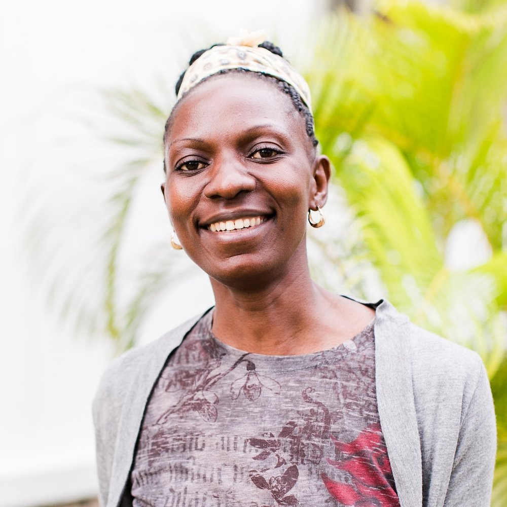 - Health Counselor: JANEPHER OMOLLO Jannepher joined the CARE for AIDS team in 2014. She has faithfully served clients in Ngando over the past four years and loves seeing the transformation in their lives.