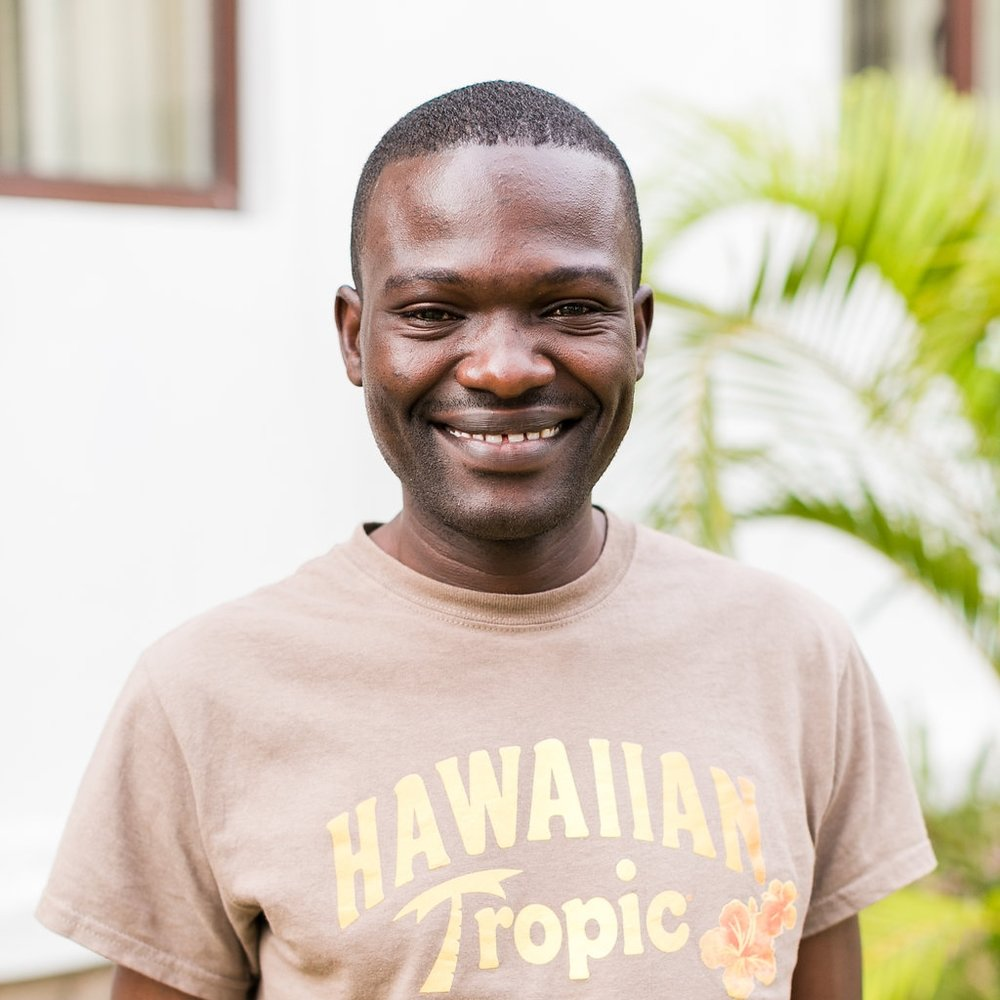 - Spiritual Counselor: Dan NyamondoDan joined the CARE for AIDS team in 2011 and had faithfully served over 500 clients as the Spiritual Counselor in Nuru.