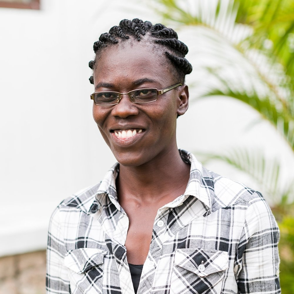- HEALTH COUNSELOR: LUCY NKESALucy joined the CARE for AIDS team in 2014 and has faithfully served over 300 clients as the Health Counselor in Mamboleo.