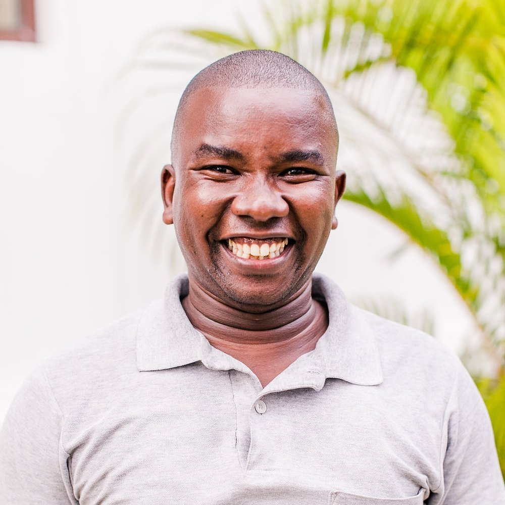 - SPIRITUAL COUNSELOR, SOLOMON KYENGO: Solomon joined the CARE for AIDS team in 2017 and has faithfully served clients in Miritini as the center's spiritual counselor. In the most recent graduating class, Solomon was honored to lead 20 clients to faith.