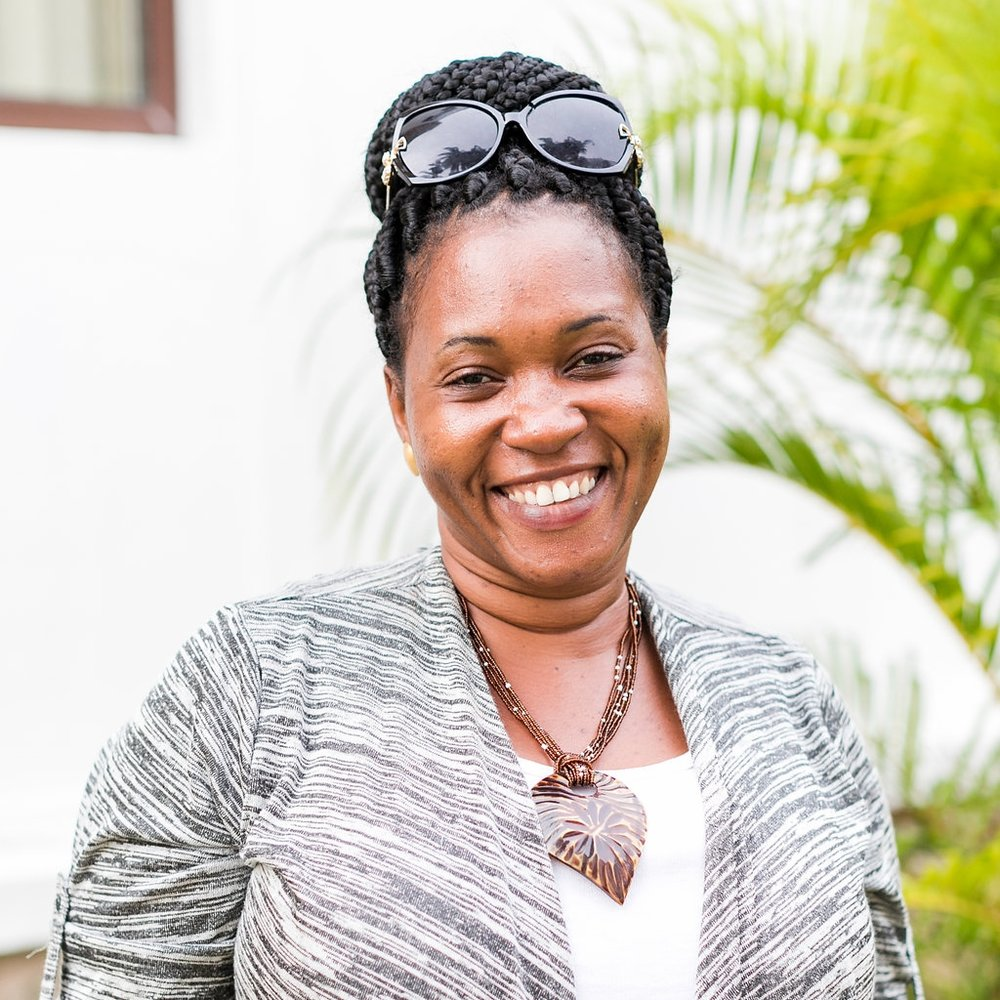 - HEALTH COUNSELOR, JOAN FRANCIS:Joan also joined the CARE for AIDS team in 2017 and is passionate about serving those in need. She and her husband, Gideon, have two daughters, Rebecca and Cindy.