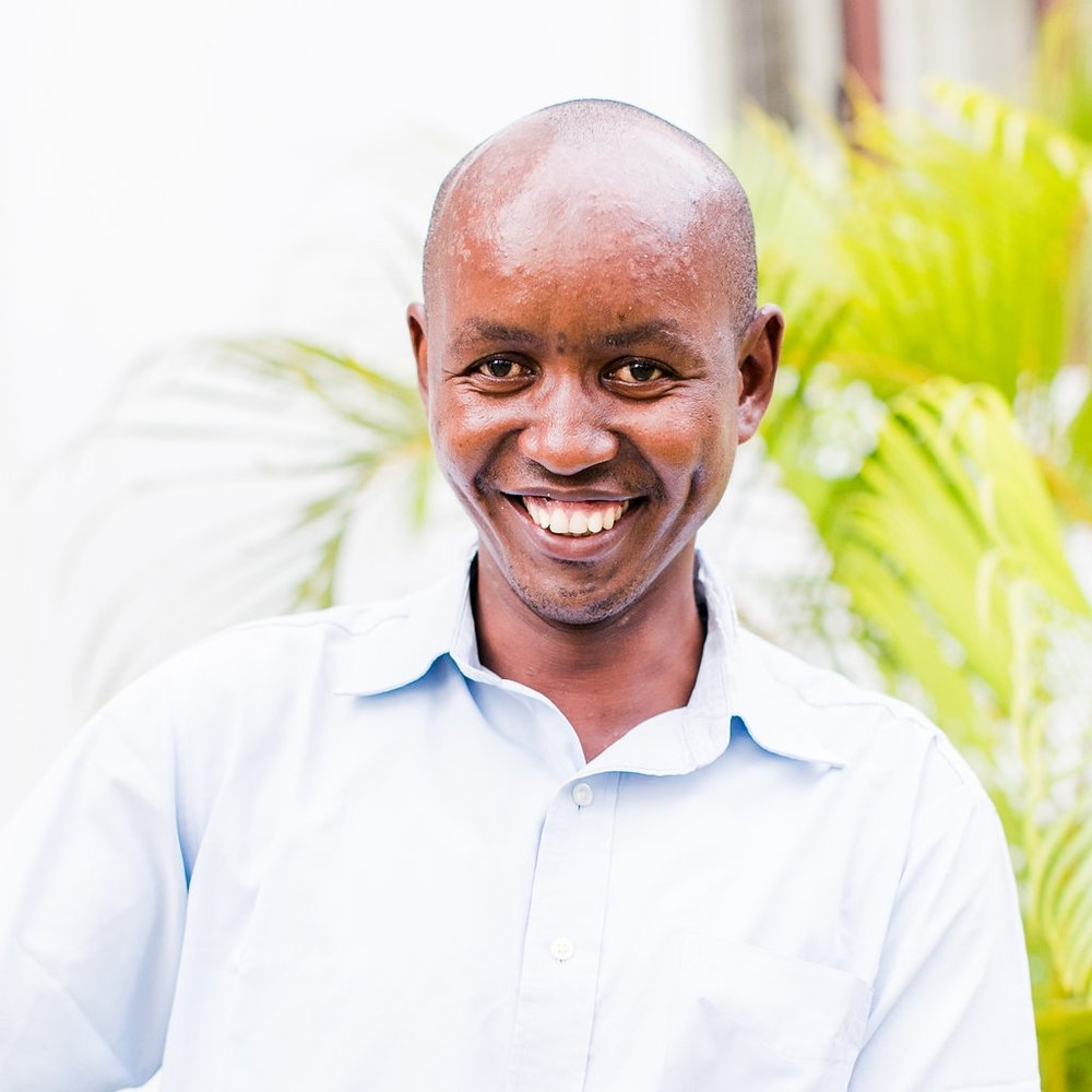 - Spiritual Counselor, Raphael Msangi Ruphus Raphael grew up in coast region at Kwale County in Waa location.  Today he is married to Jeniffer and serves with CFA.  He joined in 2017 because he wanted to change people's lives.  It brings him happiness to assist others.  He dreams of continuing his own education, pursuing a degree in theology.