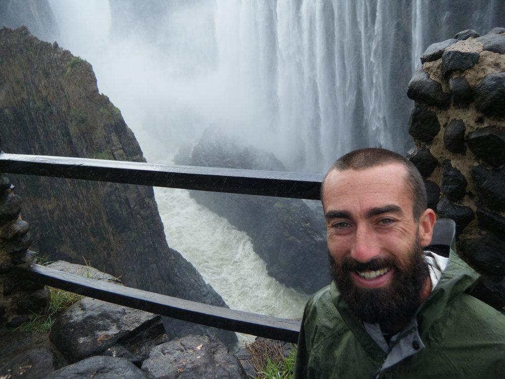 Traveling - Victoria Falls, Zambia.JPG