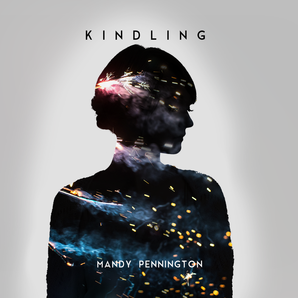 Kindling - // in the midst of dyingshe comes alive and reigniteslike kindling //