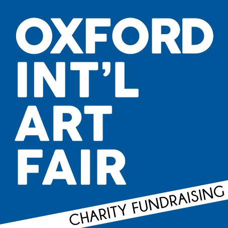 oxford art fair charity